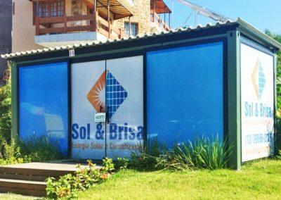 Escritório Sol&Brisa