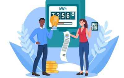 Energia ficou mais cara em média 7% este ano e deve aumentar em 2022